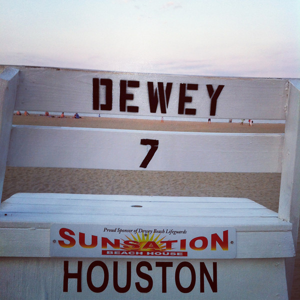 Houston St. Dewey De.