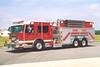 Bishopville Engine/Tanker 907: 2000 Spartan/Luverne 1500/3000