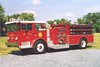 Bishopville Engine 902: 1970 American LaFrance 750/1000