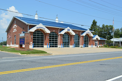 Walkersville Rescue Company - Frederick County Station 24.