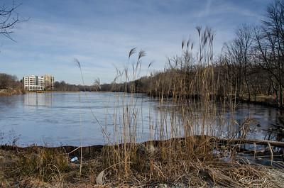 2013/01/3-5 Lake Kittamaqundi, Columbia, MD