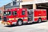 Montgomery County FD - Rockville Engine 723: 2008 Spartan/Crimson 1500/750/25/25