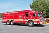 Montgomery County FD - Rockville Rescue 703: 2008 Pierce Dash