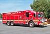 Montgomery County FD - Rockville Rescue 703: 2008 Pierce Dash