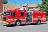 Montgomery County FD - Kensington Engine 718: 2008 Spartan/Crimson 1500/750/25/25