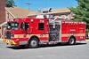 Montgomery County FD - Kensington Engine 718: 2008 Spartan/Crimson 1500/750/25/25