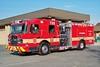 Montgomery County FD - Gaithersburg Engine 728: 2008 Spartan/Crimson 1500/750/25/25