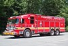 Montgomery County FD - Laytonsville Rescue 717: 2008 Pierce Dash