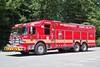 Montgomery County FD - Laytonsville Rescue 717: 2008 Pierce Dash