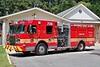 Montgomery County FD - Cabin John Engine 730: 2008 Spartan/Crimson 1500/750/25/25