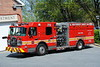 Montgomery County FD - Glen Echo Engine 711: 2008 Spartan/Crimson 1500/750/25/25