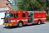 Montgomery County FD - Glen Echo Engine 711: 2008 Spartan/Crimson 1500/750/25/25