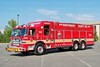 Montgomery County FD - Germantown Rescue 729: 2008 Pierce Dash