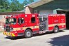 Montgomery County FD - Kensington Engine 721: 2008 Spartan/Crimson 1500/750/25/25