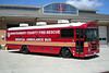 Montgomery County FD - Kingsview Ambulance Bus 722: 2008 Thomas/MAB