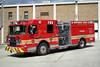 Montgomery County FD - Bethesda Engine 706: 2008 Spartan/Crimson 1500/750/25/25