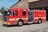 Montgomery County FD - Gaithersburg Engine 708: 2008 Spartan/Crimson 1500/750/25/25