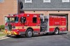 Montgomery County FD - Sandy Spring Engine 704: 2008 Spartan/Crimson 1500/750/25/25
