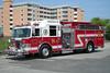 Rockville Volunteers Rescue-Engine 703