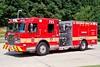 Montgomery County FD - Kensington Engine 725: 2008 Spartan/Crimson 1500/750/25A/25B