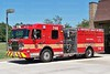 Montgomery County FD - Sandy Spring Engine 740: 2008 Spartan/Crimson 1500/750/25/25