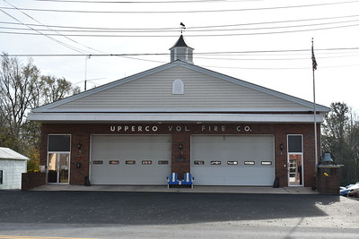 Upperco Station 85.