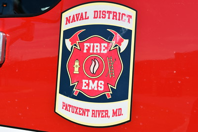 Naval Air Station Patuxent River, Maryland - Lexington Park - St. Mary's County.