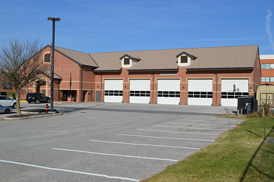 Cockeysville, MD - Baltimore County - Station 39.