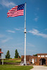 Fort McHenry - Stars and Stripes