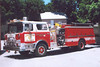 Clear Spring Engine 41: 1981 Mack CF 1250/750<br /> x-Halfway, Maryland