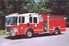 Charlestown Engine 511: 1996 HME M&W 1250/1000