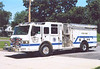 Hughesville Engine 22: 2008 Pierce Velocity 1500/750