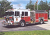 Marbury - Tenth District Engine 8-2: 2000 Spartan/Luverne 2000/750