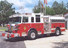 Marbury - Tenth District Engine 8-3: 2005 Pierce ArrowXT 1500/500