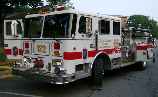 """Former Engine 812-R"""
