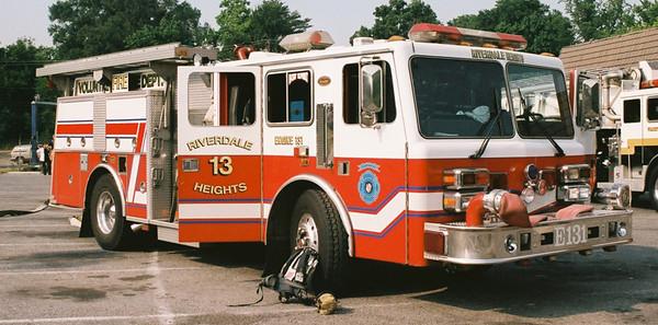 """Engine 813"""