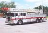 Prince Georges County FD - Allentown Road Truck 32: 2005 Seagrave 100'