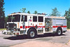 Prince Georges County FD - Largo Engine 846: 2008 Seagrave 2000/500