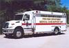 Prince Georges County FD - MCSU 5: 2005 Freightliner/Hackney