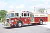 Bladensburg Engine 93: 1992 Pierce Lance 2000/500