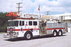 Prince Georges County FD - Tuxedo Cheverly Quint 22: 2002 Seagrave 1250/500/75'