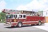 Bladensburg Truck 9: 1992 Seagrave/2000 Delmarva refurb 100'<br /> x-Mason, OH