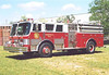 Forrestville Engine 231: 1987 Hahn 1250/500