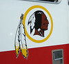 Special Operations/Events Engine 531 (FedEx Field - Home of the Washington Redskins)