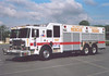Prince Georges County FD - Silesia Rescue 47: 2008 Seagrave