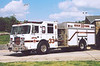 Kentland Rescue-Engine 33: 2000 Pierce Dash 1250/500