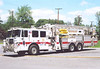 Prince Georges County FD - Oxon Hill Tower 21: 2005 Seagrave/Aerialscope 95'