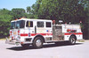 Prince Georges County FD - Tuxedo Cheverly Engine 222: 1989 Seagrave 1000/500