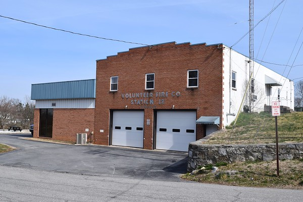 Community Volunteer Fire Company in Fairplay, Maryland - Station 12