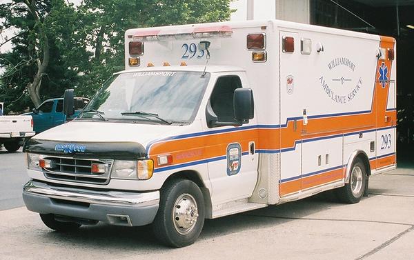 """Medic 29-3"""